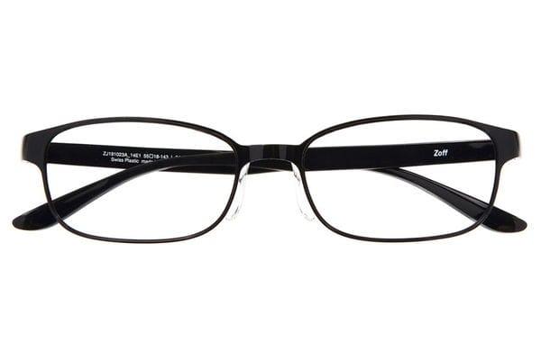 軽量メガネ