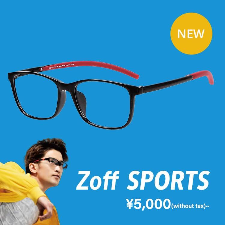 Zoff SPORTS(ゾフ スポーツ)