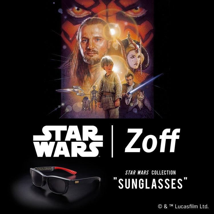 STARWARS | ZOFF