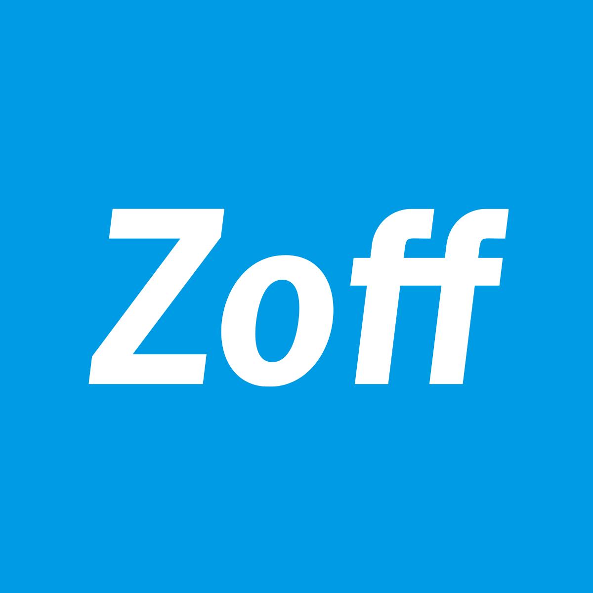 Zoffオンラインストア【眼鏡・めがねブランド】