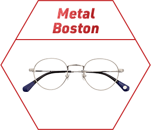 Metal Boston