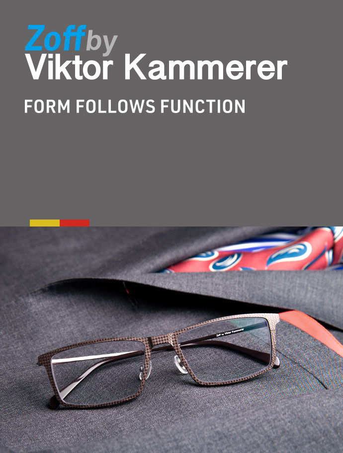 Viktor Kammerer FROM FOLLOWS FUNCTION